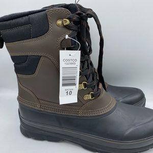 Khombu Men's Kenny Winter Boots